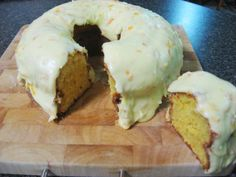 Whole Orange Cake - Best Recipes