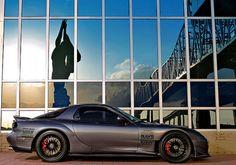 Mazda RX-7 Turbo                                                                                                                                                                                 More