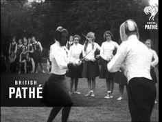 Fencers & Foils - Filmed At Crouch End (1931)