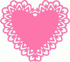 Welcome to the Silhouette Design Store, your source for craft machine cut files, fonts, SVGs, and other digital content for use with the Silhouette CAMEO® and other electronic cutting machines. Silhouette Cameo Projects, Silhouette Design, Valentine Wishes, Valentines, Dont Break My Heart, Silhouette Online Store, Parchment Craft, Lace Doilies, Cardmaking