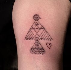 #tattoofriday - Scott Campbell;