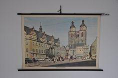 GERMANY by BerlinerStrasse on Etsy, $200.00