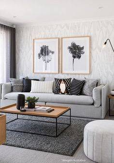 nice One Simple Trick for Gorgeous Living Room Color Schemes to Make Your Room C. nice One Simple Trick for Gorgeous Living Room Color Schemes to Make Your Room Cozy Unveiled The co Home Living Room, Interior Design Living Room, Living Room Designs, Apartment Living, Cozy Apartment, Apartment Ideas, Modern Interior, Nordic Living Room, Interior Colors