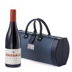 Kooyong Pinot Noir Massale Traveller Case | Champagne + Wine Hampers | Bockers & Pony