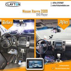 http://www.claytondubai.com/2-din-universal/ Nissan Xterra 2009 DVD player  #nissan #xterrra #dvd #before #after #navigation #gps #cargps #carnavi #dubai #clayton #car #uae #cardvd #dvds #cardvds