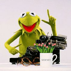 Jim Henson, The Muppet Show, The Muppets, Puppetry Arts, Gold Christmas Decorations, Watch Cartoons, Kermit The Frog, Programming For Kids, Frog And Toad
