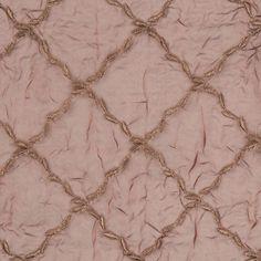 "Cambria Ruby 2988014 by Fabricut Fabric Inspirations III 100% Polyester Turkey - H: 4"", V: 4"" 52 inches - Fabric Carolina - Fabricut"