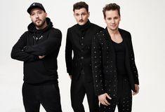 The Killers, Keen V, Florent Mothe, Christophe Mae, Mozart, My Man, Theatre, Raincoat, Tvs