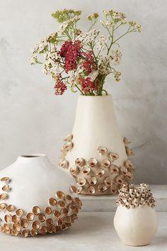 Water Flora Vase