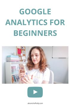 So you want to improve your content? Here's a quick tutorial on Google Analytics for bloggers and the main metrics you need to measure.
