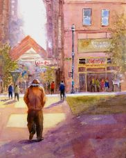 DANIEL SMITH Voting - 11th Annual Art Contest-- Please vote for my painting!  Thank you!