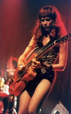 Poison Ivy / The Cramps