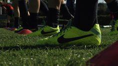 VIDEO: December camp. (U.S. Soccer)