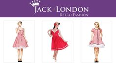 Jackoflondon providing  Hell Bunny Dresses in London, UK. Shop online for the best in Hell Bunny Clothing straight from the original designers. Exceptional quality vintage style dresses at Affordable prices with best offers and deals.  http://www.jackoflondon.co.uk/hell-bunny.aspx