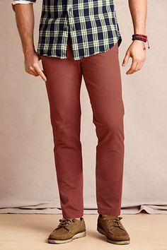 Lands' End CANVAS | Men's Chinos $58.00