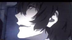 Queria o vídeo videos Dazai! Anime Music Videos, Anime Songs, Anime Films, Otaku Anime, Anime Guys, Manga Anime, Dazai Bungou Stray Dogs, Stray Dogs Anime, Tamako Love Story