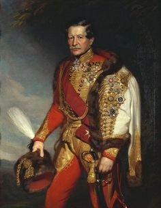 Emmanuel, count of Mensdorff-Pouilly (24 January 1777 – 28 June 1852) was an army officer in the Imperial and Royal Army of the Austrian Empire, and vice-governor of Mainz.