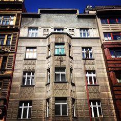AD1913 #prgbuildings #prague #praha #Прага #praha1 #oldtown #history #historicalprague #architecture #praguehistory #praguebuildings #oldbuilding #urbanism #praguecity #praguestagram #pragueoldtown