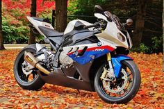 BMW s1000rr... I'm hooked :) Jay