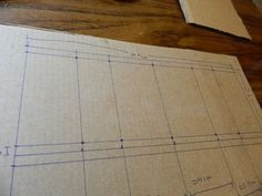 Picture of Making the Deck(s) Bridge Model, Suspension Bridge, Tile Floor, Hardwood Floors, Simple, How To Make, Deck, Engineering, Military