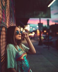 Selfies geniales que puedes tomarte en lugares súper 'X'
