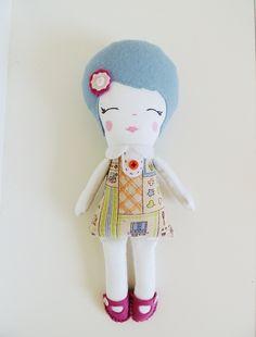 Cute rag doll | by Tashi Bear