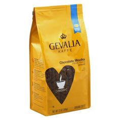Gevalia Bagged Coffee, Only $2.82 at Target!