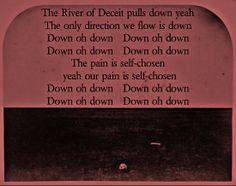 Mad Season - River Of Deceit Lyrics | MetroLyrics