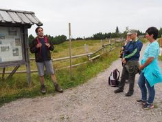 Informatives #Grindenfest am #Schliffkopf #Nationalpark #Schwarzwald