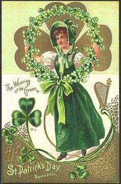 St. Patrick's Day Food Round-Up - Meaningfulmama.com