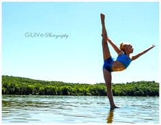 Dance Photography.      Wish I could do this!