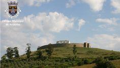 O Castelo de Arraiolos é considerado um dos mais belos e emblemáticos do mundo