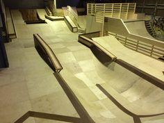 Image result for best indoor skatepark in the world