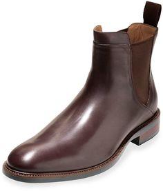 ae49119df3c Cole Haan Warren Leather Chelsea Boot