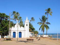 Brasil, Salvador, Praia do Forte