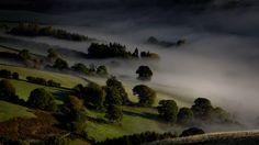 A Wakeful Day Darkscape Wallpaper by Charlie-Henson on DeviantArt