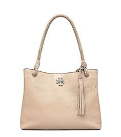 TAYLOR TRIPLE-COMPARTMENT TOTE