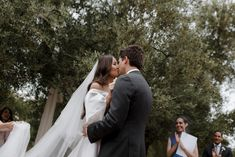 The inimitable allure of European minimalism. white washed walls set amongst an olive grove layered in linens, flickering candles and rustic touches. White Wash Walls, Wedding Reception Decorations, Wedding Ideas, Wedding Flowers, Wedding Dresses, Luxury Wedding, Style Guides, Veil, Inspiration