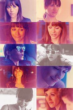 Rashida in Celeste and Jesse Forever- this movie is my hair and style inspo Celeste And Jesse Forever, Hair 2015, Rashida Jones, 2015 Hairstyles, Beautiful One, Movie Characters, Girl Crushes, Famous Faces, Best Tv
