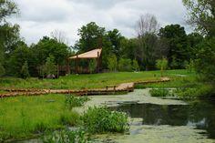 Parks Near Red Oak Nature Center In Aurora Il