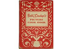 Betty Crocker's  Picture Cook Book  1950  125.00 sale 59.00