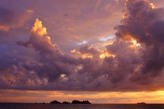Guía práctica para diferenciar los distintos tipos de nubes