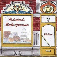 Lekkerste museum van Nederland - Eropuit.blogo.nl