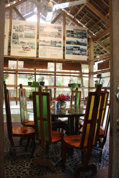 First-time in Peñalosa Farms | First-Time Travels