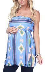 Cute summer maternity clothes at decent prices
