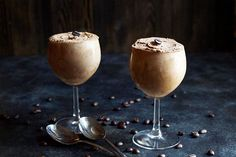This Keto Mocha Mousse is a velvety cloud of rich chocolate and coffee. Each bite melts in your mouth and is will satisfy all your chocolate cravings.