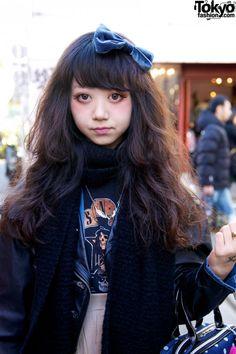 Japan street style