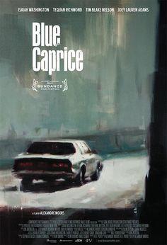 Watch Blue Caprice Full-Movie