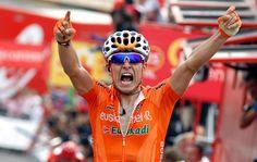 Anton - Vuelta 2010
