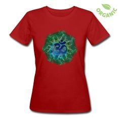 om_Pfau2 T-Shirts